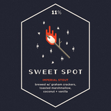 Long Live Sweet Spot Imperial Stout Beer
