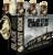 Mini east rock black lager 2