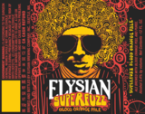 Elysian Superfuzz Beer