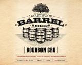 Hardywood Bourbon Cru beer