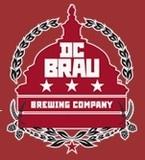 DC Brau Colliding Hemispheres beer
