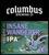 Mini columbus insane wanderer volume 3 4