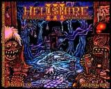 Oakshire Hellshire III beer