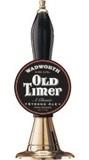 Wadworth Old Timer beer