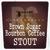 Mini moeller brew barn brown sugar bourbon coffee stout 1