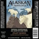Alaskan Troppelbock beer