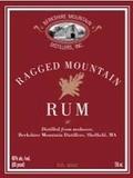 Berkshire Mountain Ragged Rum beer