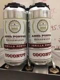 Brass Works Coconut Abel Porter beer