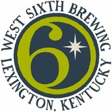 West Sixth Amber beer