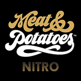 Lord Hobo Nitro Meat & Potatoes Stout beer
