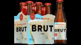 New Belgium Brut IPA Beer