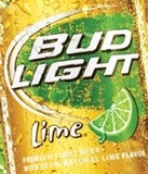 Bud Light Limey's Beer