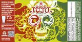 Left Hand Great Juju beer