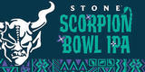 Stone Brewing Scorpion Bowl IPA Beer