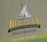Regatta Artisanal Ginger Beer beer