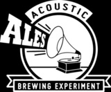 Acoustic Ales Passion Pils beer
