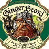 Wychwood Refresh Ginger Beard beer