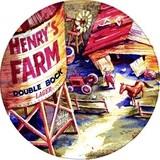Two Roads Henry's Farm Double Bock beer