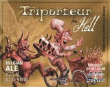 B.O.M. Triporteur From Hell Beer