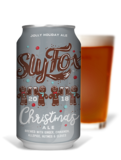 Sly Fox Christmas Ale 2018 beer
