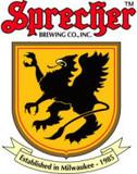 Sprecher Czech Style Pilsner Beer