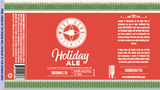 West Side Holiday beer