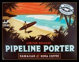 Kona Pipeline Porter beer