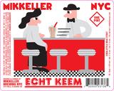 Mikkeller NYC Echt Keem Beer