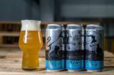 Firestone Walker Leo v. Ursus: Gen - 1 beer