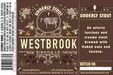 Westbrook Udderly Milk Stout Beer