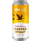 2SP + WAWA Winter Reserve Coffee Stout beer