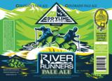 Eddyline River Runner's Pale Ale beer