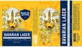 Samuel Adams Bavarian Lager beer