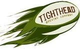 Tighthead Guinea Pig Stout beer
