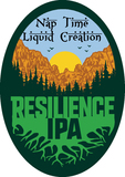 Nap Time - Resilience IPA beer