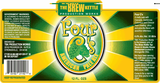 The Brew Kettle Four C's beer