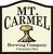 Mini mt carmel brewing company pizza porter