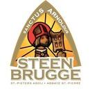 Steenbrugge Dubbel Bruin beer