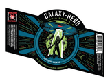 Revolution Galaxy-Hero IPA Beer