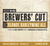 Mini real ale brewers cut blonde barleywine