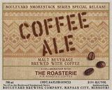 Boulevard Coffee Ale (Smokestack Series No. 18) beer