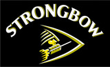Strongbow Apple Cider beer