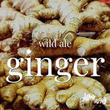 Island to Island Ginger Whine spirit