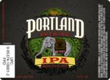 Portland IPA beer
