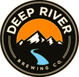 Deep River Twisted River Wit beer