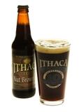 Ithaca Nut Brown Ale Beer