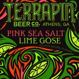 Terrapin  Himalayan Pink Sea Salt Lime Gose Beer