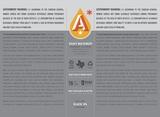 Austin Heavy Machinery IPA Series #1: Heavy Fist beer