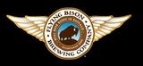 Flying Bison Maibock beer