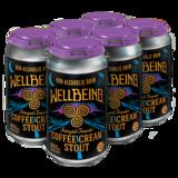 WellBeing Intrepid Traveler beer